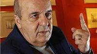 '99% Rafa Benitez sẽ thay Carlo Ancelotti dẫn dắt Real Madrid'