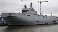 """Phó Thủ tướng """"mắng"""" quan chức phao tin Nga bỏ ý định mua chiến hạm Mistral"""
