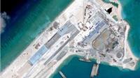 Thực hư chuyện Trung Quốc chuyển vũ khí tới đảo nhân tạo ở Biển Đông