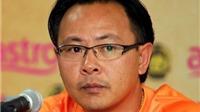 HLV U23 Malaysia Ong Kim Swee: 'Tôi đã có quyết định khó khăn nhất đời'