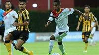U23 Malaysia ẩn mình chờ quyết chiến U23 Việt Nam