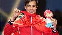 SEA Games 2015 ngày 3/6: Tiến Nhật, Thành An giành cú đúp HCV đấu kiếm