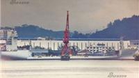 Trung Quốc đóng tàu đổ bộ đời mới, ngấm ngầm đua với Mỹ