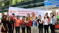 Boxing Việt Nam thắng lớn ở SEA Games 28: Thưởng nóng 500 USD/HCV