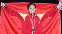 SEA Games ngày 14/6: Đoàn Thể thao Việt Nam chắc chắn TOP 3