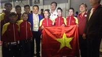 Ông Vũ Xuân Thành, Trưởng bộ môn taekwondo Tổng cục TDTT: 'Thành công đột phá'