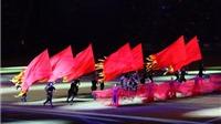 Bế mạc SEA Games 28: Chia tay Singapore, hẹn gặp tại Malaysia