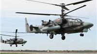 Nga bắt đầu xuất khẩu 'cá sấu bay' có khả năng 'xơi tái' mọi loại xe tăng