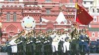Trung Quốc công bố kế hoạch khoe vũ khí trong lễ duyệt binh mừng Ngày Chiến thắng