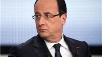 WikiLeaks 'tố' Mỹ do thám 3 đời tổng thống Pháp