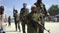 Phiến quân chiếm căn cứ AU tại Somalia, sát hại hàng chục binh sĩ