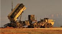 Tin tặc giành quyền kiểm soát tên lửa đối không Patriot của quân đội Đức