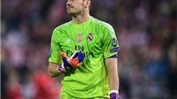NÓNG: Real Madrid đạt được thỏa thuận bán Casillas cho Porto