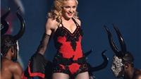 Ca sĩ triển vọng Israel vào tù vì trộm ca khúc của Madonna