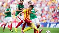 3 cầu thủ Barca nào nên ra đi theo dạng cho mượn?