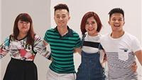 Top 4 gây bất ngờ đêm 'Hát đôi', Hà Nhi rời Vietnam Idol