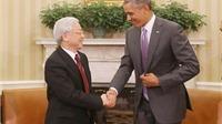 Học giả và chính giới Hoa Kỳ đánh giá cao chuyến thăm của Tổng Bí thư Nguyễn Phú Trọng