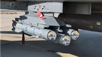 Chiến đấu cơ Tornado của Anh đánh rơi tên lửa khi đang hạ cánh