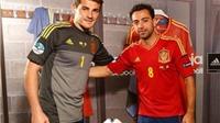 Xavi tức giận vì cái cách Real Madrid đẩy Iker Casillas khỏi Bernabeu