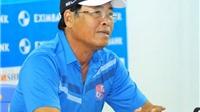 HLV Trần Bình Sự: 'Đồng Nai chưa nghĩ đến cuộc đua trụ hạng'