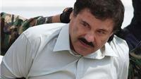 """Quản giáo trong nhà tù kính nể, gọi trùm ma túy El Chapo là """"Ngài"""""""