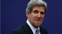 Mỹ - Nga lên kế hoạch thảo luận chống IS