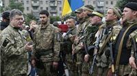 """Quân chính quy Ukraine sắp được huấn luyện """"tác chiến kiểu Mỹ"""""""