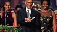 """Kenya đóng cửa không phận 40 phút để đón Tổng thống Obama """"vinh quy bái tổ"""""""