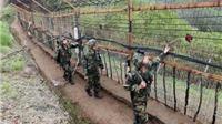 2 binh sĩ Hàn Quốc bị thương nặng trong vụ nổ bí ẩn gần biên giới Triều Tiên
