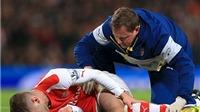 Arsenal: Lại dính chấn thương, Wilshere có thể phải nghỉ 3 tháng