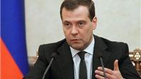 Nga sẽ tịch thu tài sản của quốc gia nào dám đụng tới tài sản Nga
