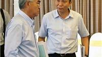Tổng cục TDTT công bố: Phó chủ tịch VFF không nhận hối lộ