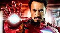 'Người Sắt' Robert Downey Jr: Từ con nghiện thành nam diễn viên kiếm nhiều tiền nhất thế giới