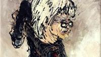 Xem chân dung hí họa bạc tỷ của Chóe