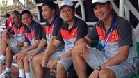 HLV Phạm Như Thuần về Quảng Ninh, Thái Sơn Nam giành HCĐ Futsal châu Á