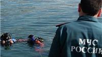 Tai nạn hàng không hy hữu: Thủy phi cơ đâm trực thăng ở Nga, 8 người thiệt mạng