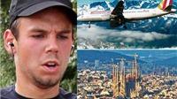 Người nhà nạn nhân 'lôi' vụ tai nạn máy bay Germanwings ra tòa án Mỹ