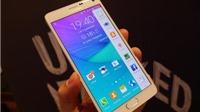"""Liên tục """"xuất chiêu"""", Samsung vẫn thua Apple ở Bắc Mỹ"""