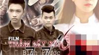 Vụ thảm sát Bình Phước trên YouTube: 'Phim' có dấu hiệu phạm luật