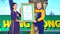 Vườn quốc gia Phong Nha – Kẻ Bàng đón nhận danh hiệu Di sản thiên nhiên thế giới lần 2