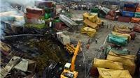 Vụ nổ Thiên Tân: 'Sử dụng chất độc trong sản xuất đã như một trò chơi'
