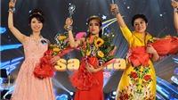 Bảo Yến, Thu Hằng, Hồng Ngọc: Ba giọng ca nữ thống trị Sao Mai 2015
