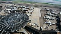 Mỹ: Hàng trăm chuyến bay bị hoãn do sự cố máy tính