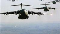 5.000 binh sĩ Mỹ và NATO tập trận không quân quy mô lớn 'Phản ứng Mau lẹ'