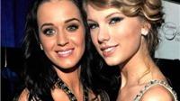Katy Perry ôm mộng trả thù Taylor Swift với single 'Nước mắt cá sấu'