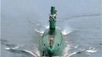 Hàn Quốc phát hoảng vì 50 tàu ngầm Triều Tiên rời căn cứ và 'biến mất trên radar'