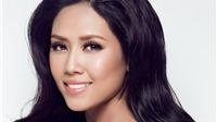 Nguyễn Thị Loan cao tuổi nhất ở Hoa hậu Hoàn vũ Việt Nam