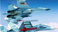 Nga suýt vô địch thế giới về bán máy bay chiến đấu
