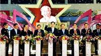 Tôn vinh kết quả phấn đấu của nhân dân Việt Nam trong 70 năm