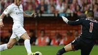 BOM TẤN giờ chót: Man United muốn mua Bale, trao cho Real 65 triệu bảng và De Gea